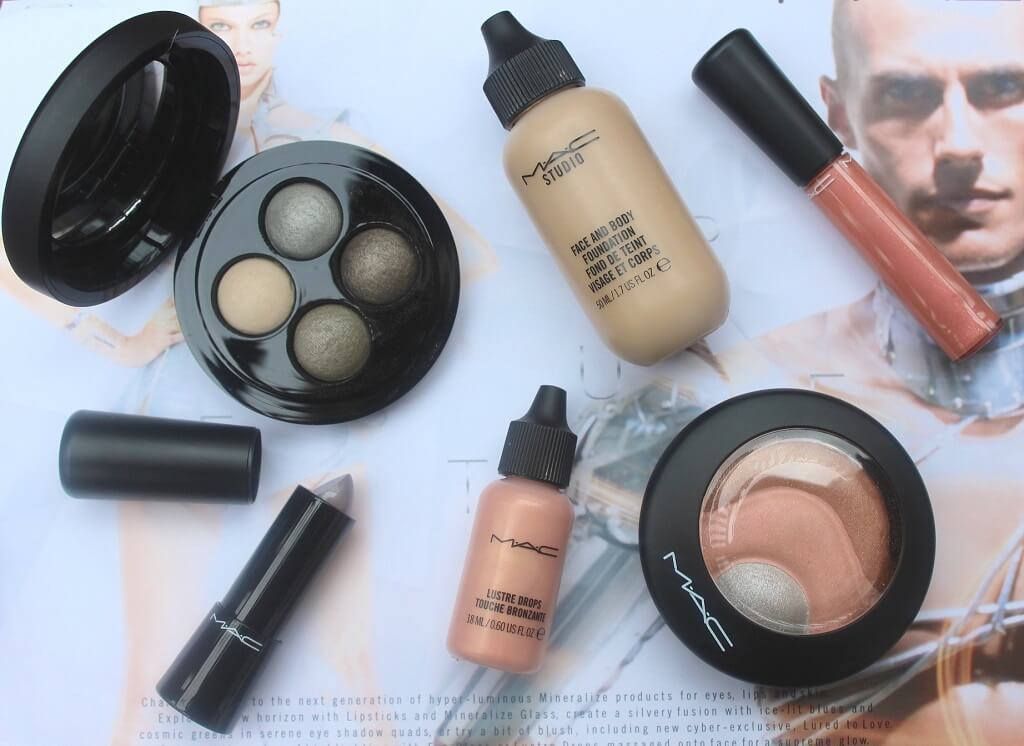 First Look: Future MAC Collection