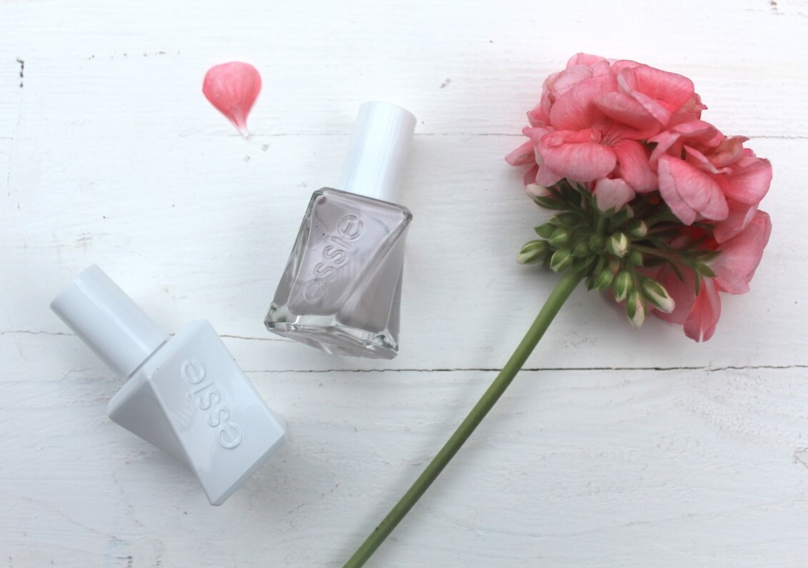 Essie Gel Coutire Nail Polish | Pink Elephant Blog