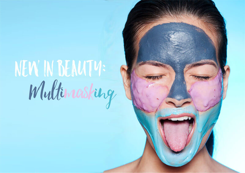 Multimasking: The New Trend In Beauty | Pink Elephant Blog