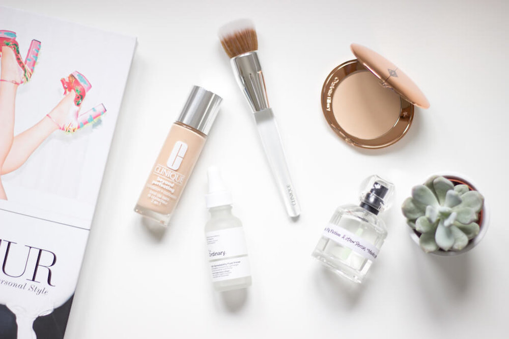 Beauty | The Latest Favourites