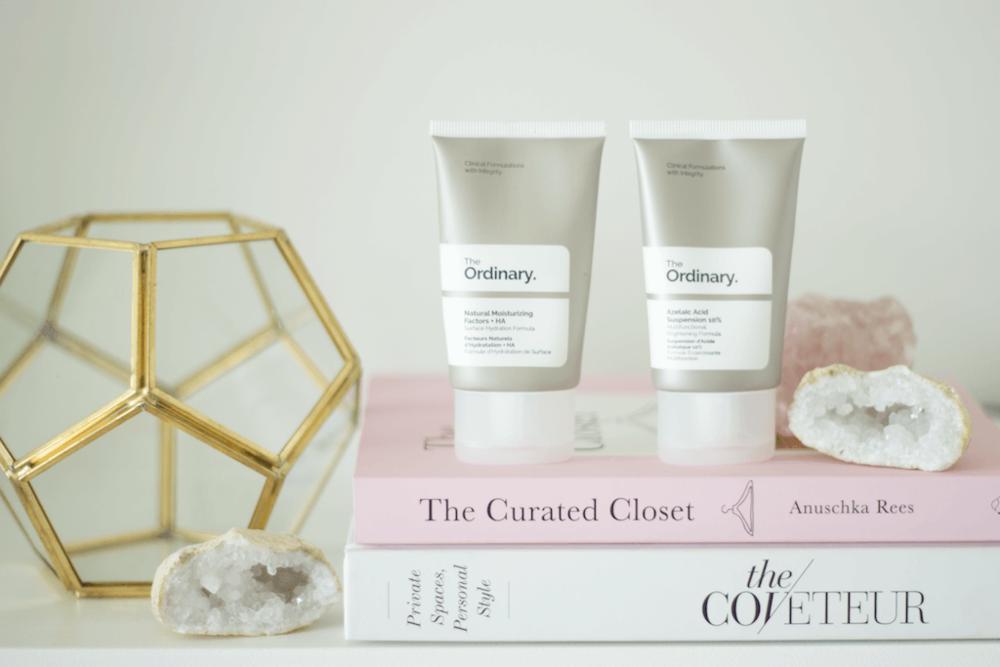 The Ordinary Skincare | Pink Elephant Blog.