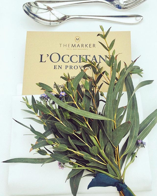 Nobody does Friday treats like @loccitane do Friday treats 🎉 Sneak peeking the launch of the new Aqua Réotier new face care range, stacked with premium ingredients but at a very purse friendly price point 💸 Hydration is the name of the game here, so if Hyaluronic Acid is your thing you'll love this range 👌🏼 available in L'Occitane stores from April 6th 🎉