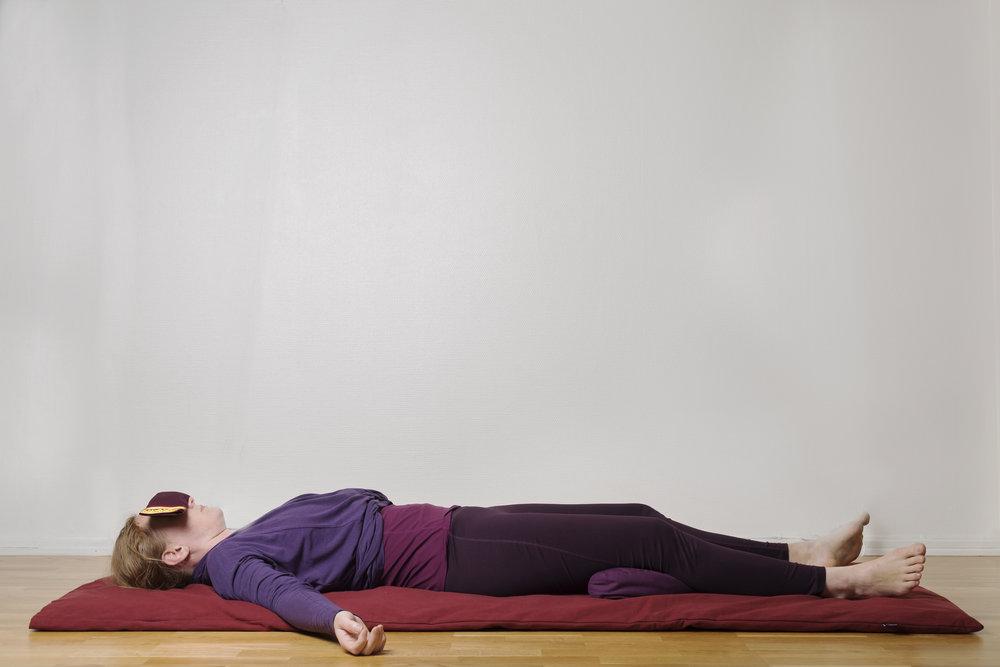 _Yoga Nidra