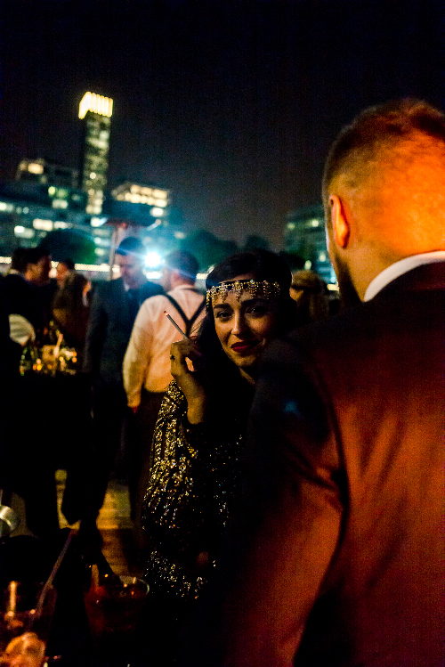 100 year anniversary special - Prohibition Party on a boat
