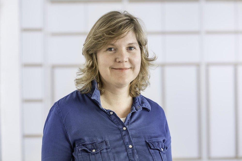 Julie Van Craen