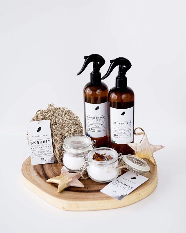 🌿GIVEAWAY🌿 To Celebrate this festive season 🤶🏻🎅🏻 I have put together a giveaway 😍  The winner gets 🙉 🌱Kitchen Zest 🌱Bathroom Spice 🌱Twinkle Dust 🌱Scrubit 🌱Robyn's Eco hand made bag  Valued at $78 🙀 🤩Enter for a gift for yourself or to give to a loved one on Christmas Day🤩 All you have to do is 👇🏼 ✅Tag a friend ✅Like my Instagram Page 🙏🏼Good luck! Winner will be drawn on the 16th of December! *must be a perth resident. Can enter as many times as you like.