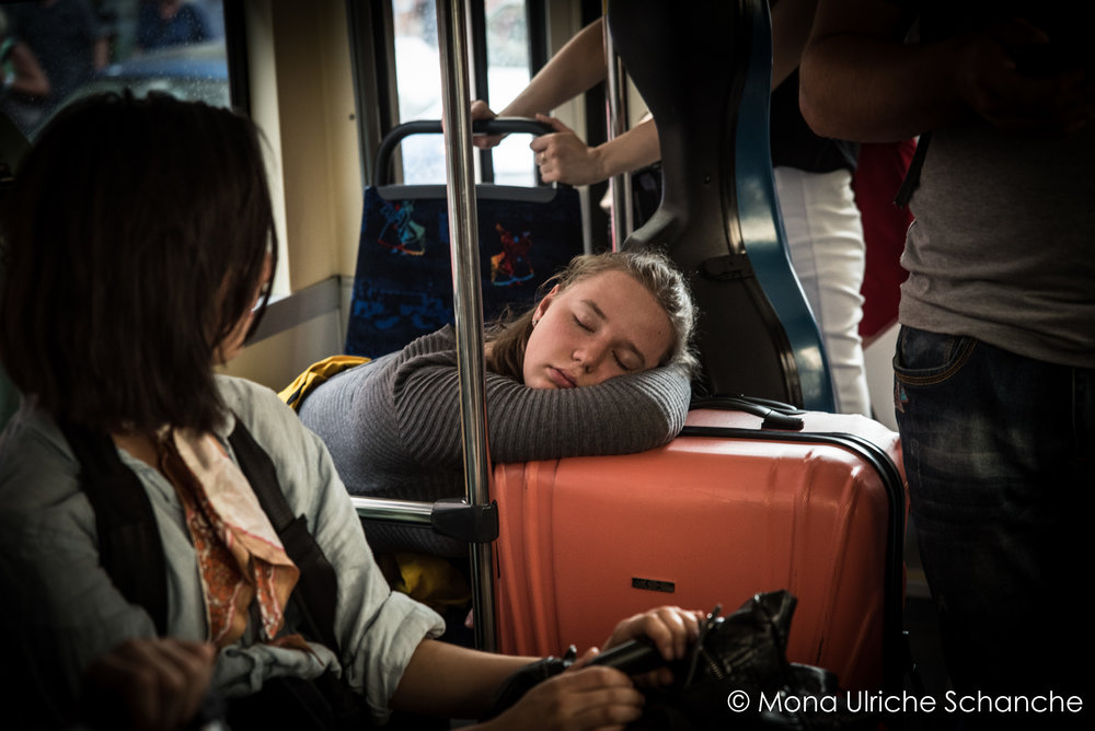 Foto: Mona Ulriche Schanche