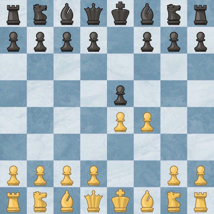 King's Gambit