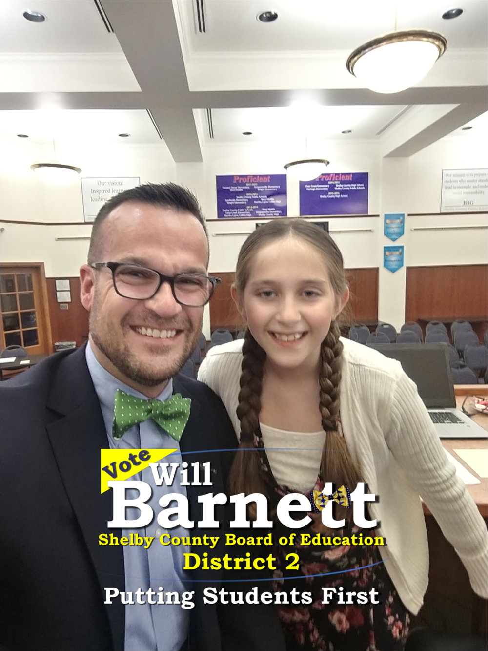 Newsletter for April 24th - Spring, when our minds turn to parks, budget, and graduation!  https://mailchi.mp/2157c0416d04/votewillbarnett-223199