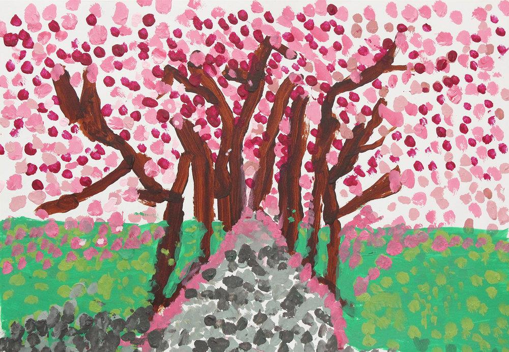 BA 1 Cherry Blossom In The Meadows.jpg