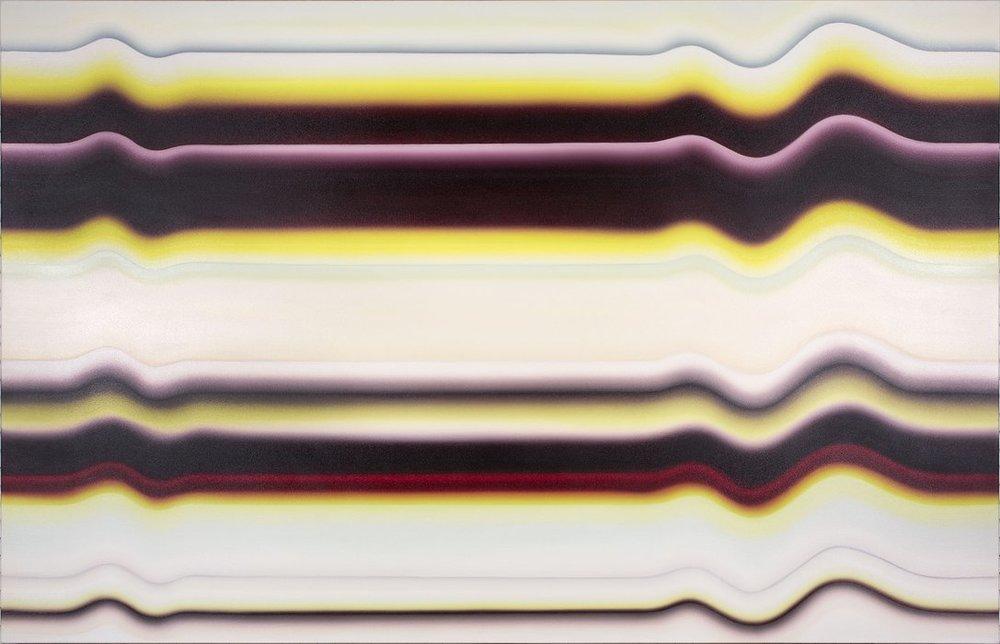 Marion Borgelt, Strobe Series: No. 17