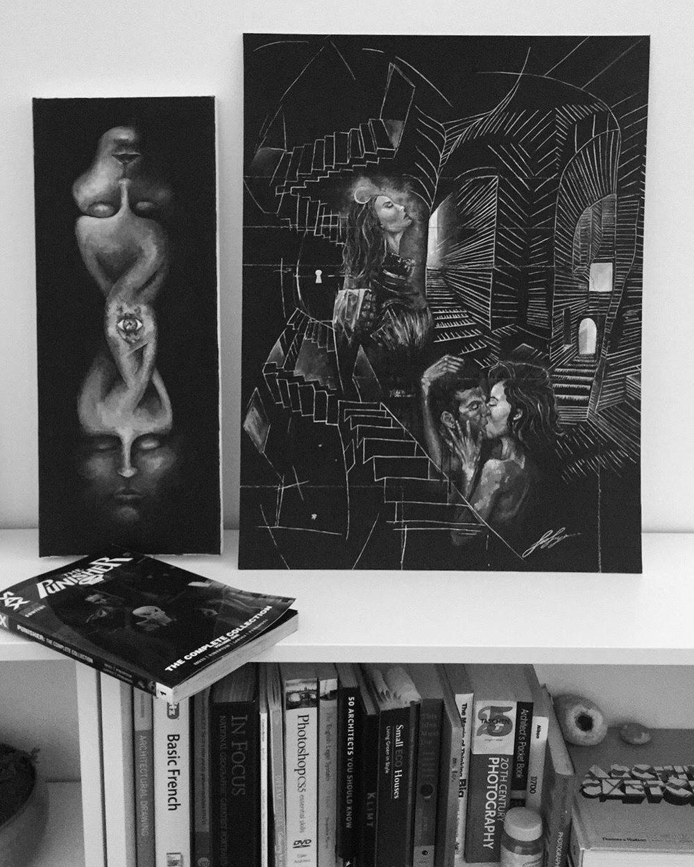 paintings in studio.jpg