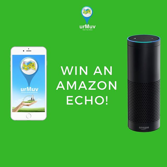 Get the chance to win an Amazon Echo by taking our survey and telling us where we should deploy our new Military Discounts feature next! (Link in bio)