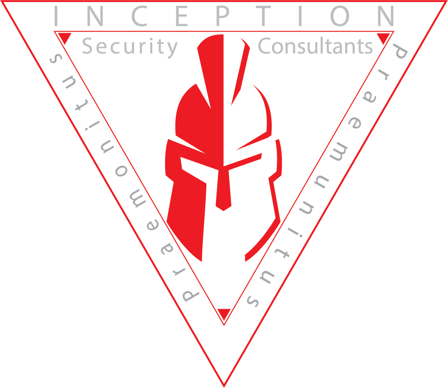 Inception Security Consultants, LLC
