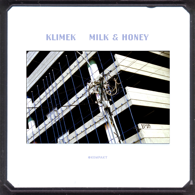 Klimek ‎– Milk & Honey  Vinyl  Kompakt, 2002