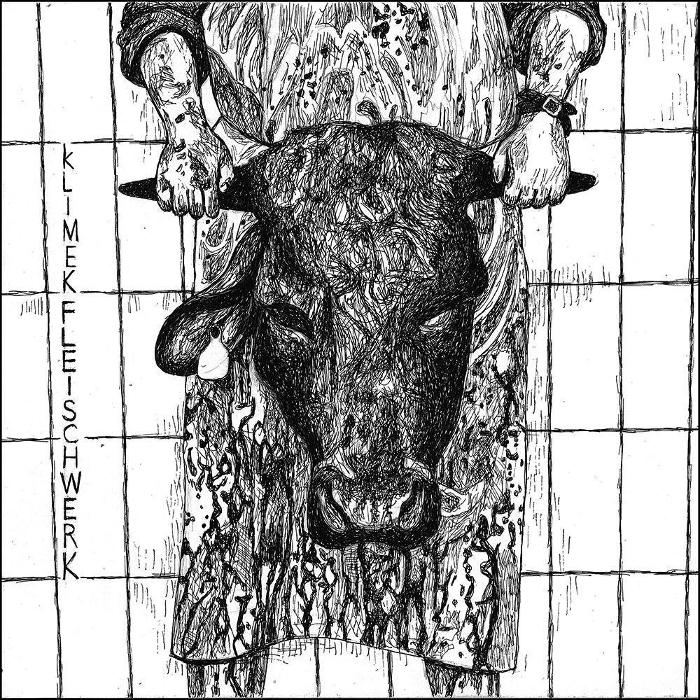 Klimek – Fleischwerk  Vinyl  GOULDEN 05, 2015