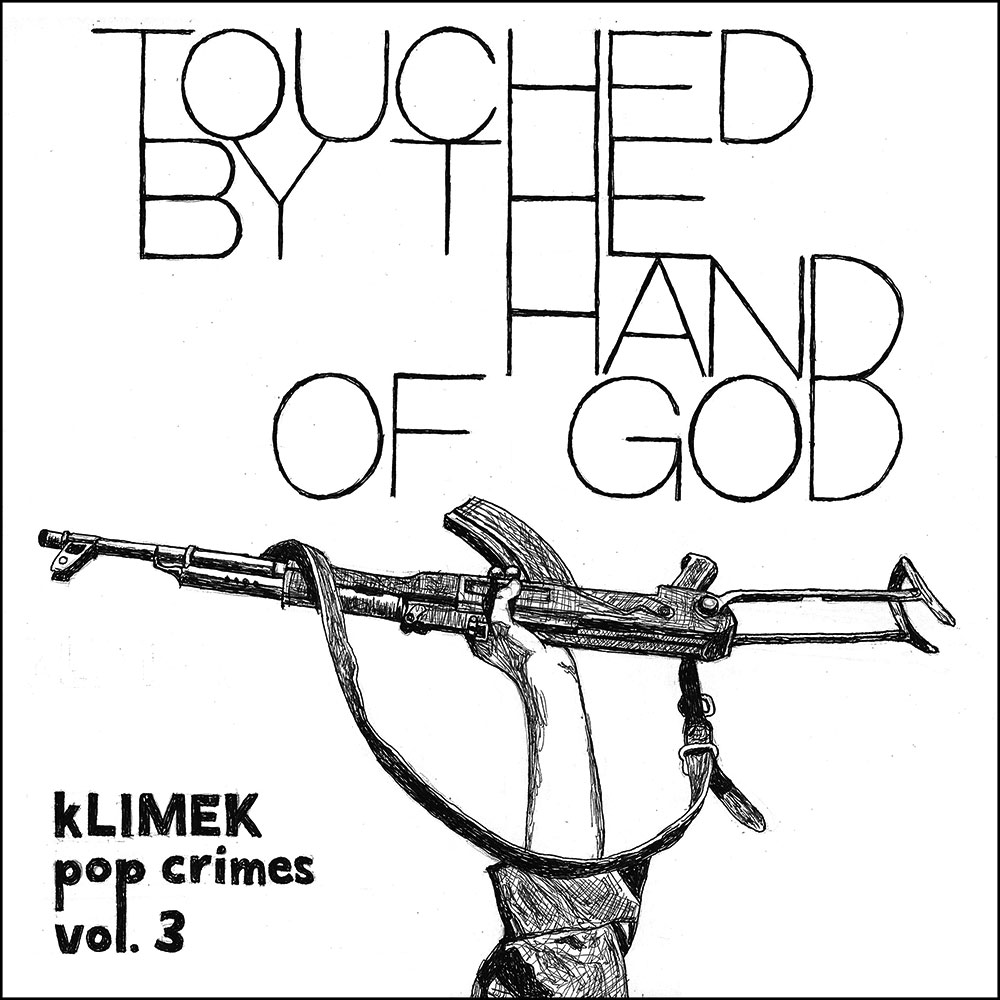 Klimek ‎– Pop Crimes Vol.3  Vinyl  GOULDEN 09, 2015
