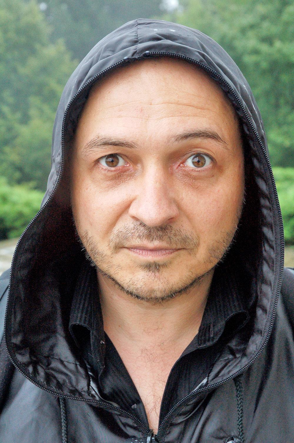 Sebastian Meissner - artist, author