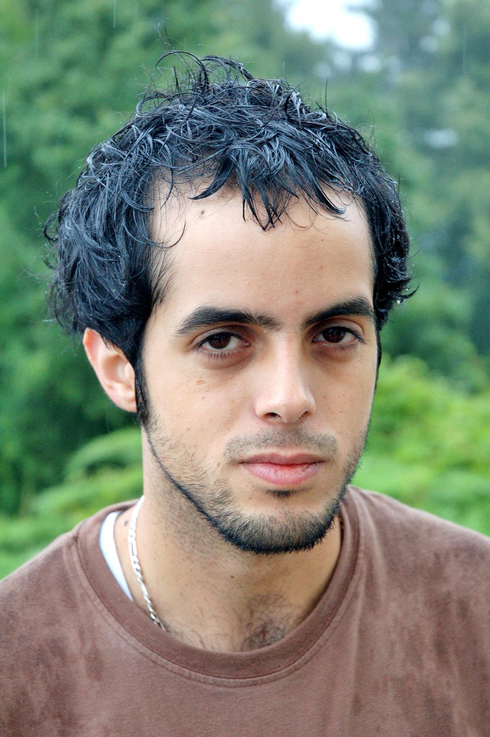 Boikutt - rapper, musician