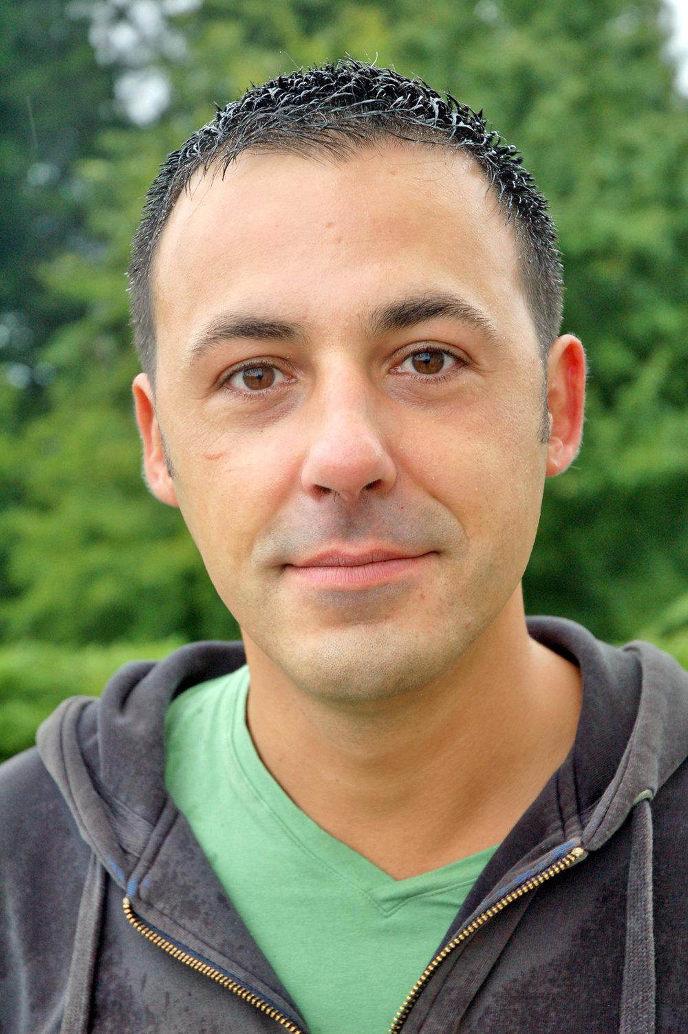 Premil Petrovic - conductor
