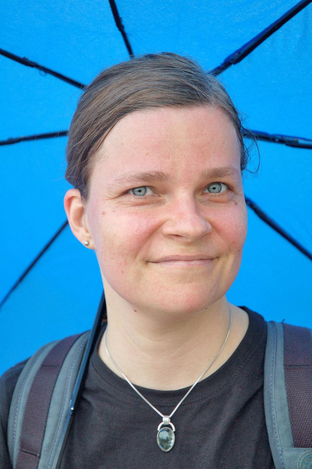 Susanna Niedermayr - curator