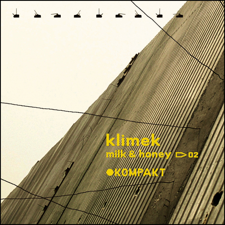 Klimek ‎– Milk & Honey  CD & Vinyl  Kompakt, 2004