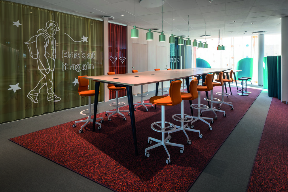 Silo Trio - Product: Silo Trio, Silo, Lens. Project: Tre.Arkitekt: Studio Stockholm