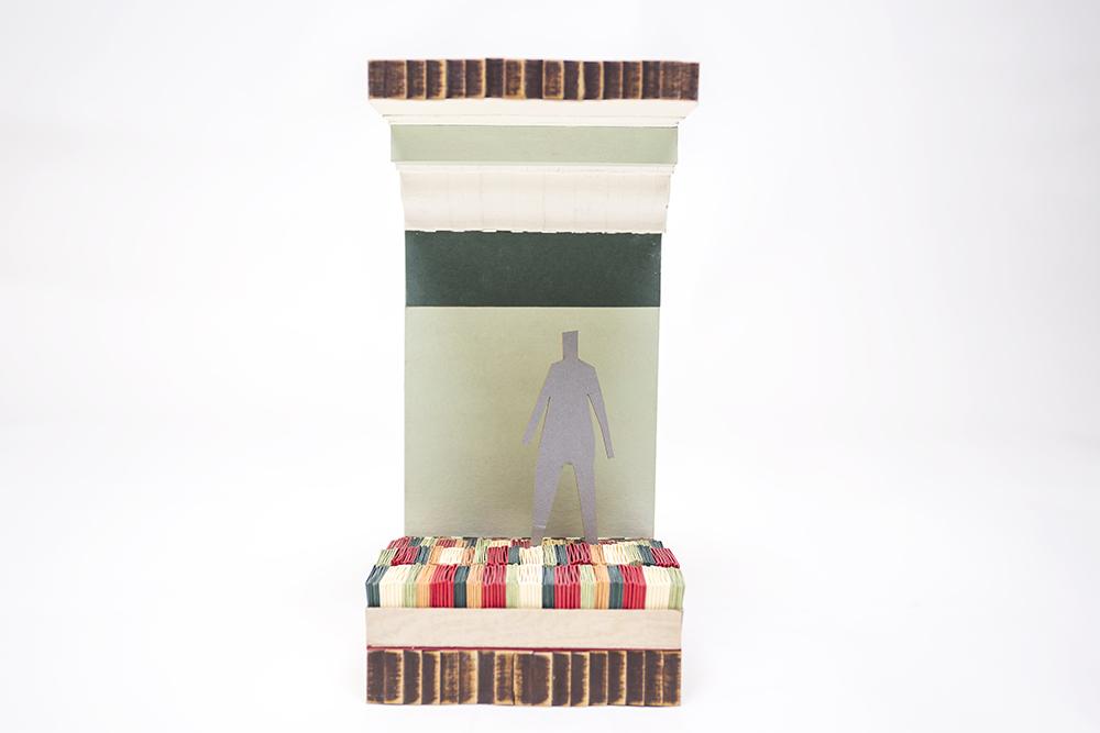 Paper Parlour concept model