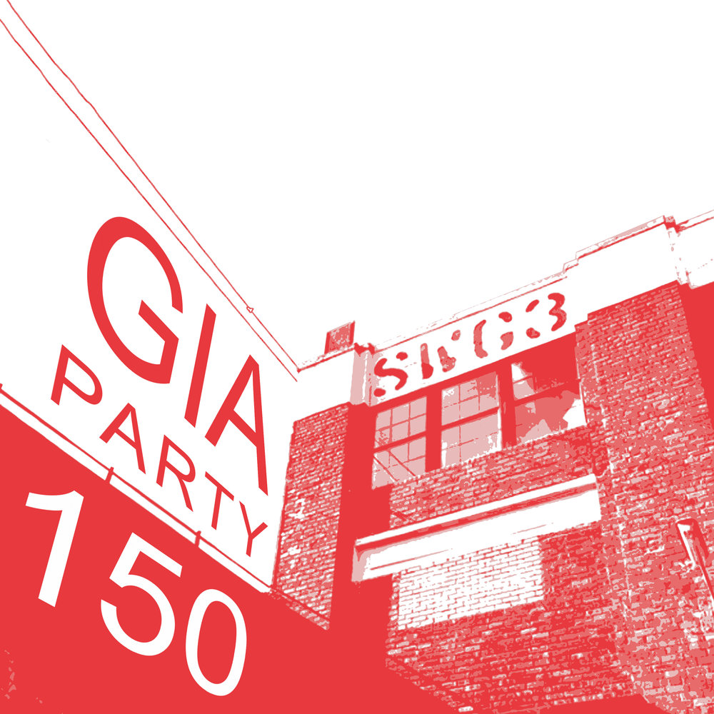 GIA 150 Party   - Join us on the 12 April 2018 at 6pm for our AGM followed by an evening of live music, food and drink to celebrate 150 years of the GIA.