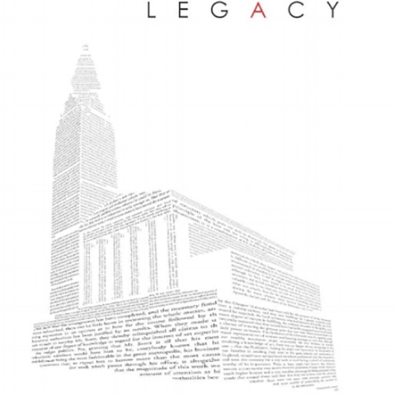 'Legacy' - A Collection of Essays for the Alexander Thomson Scholarship 2017