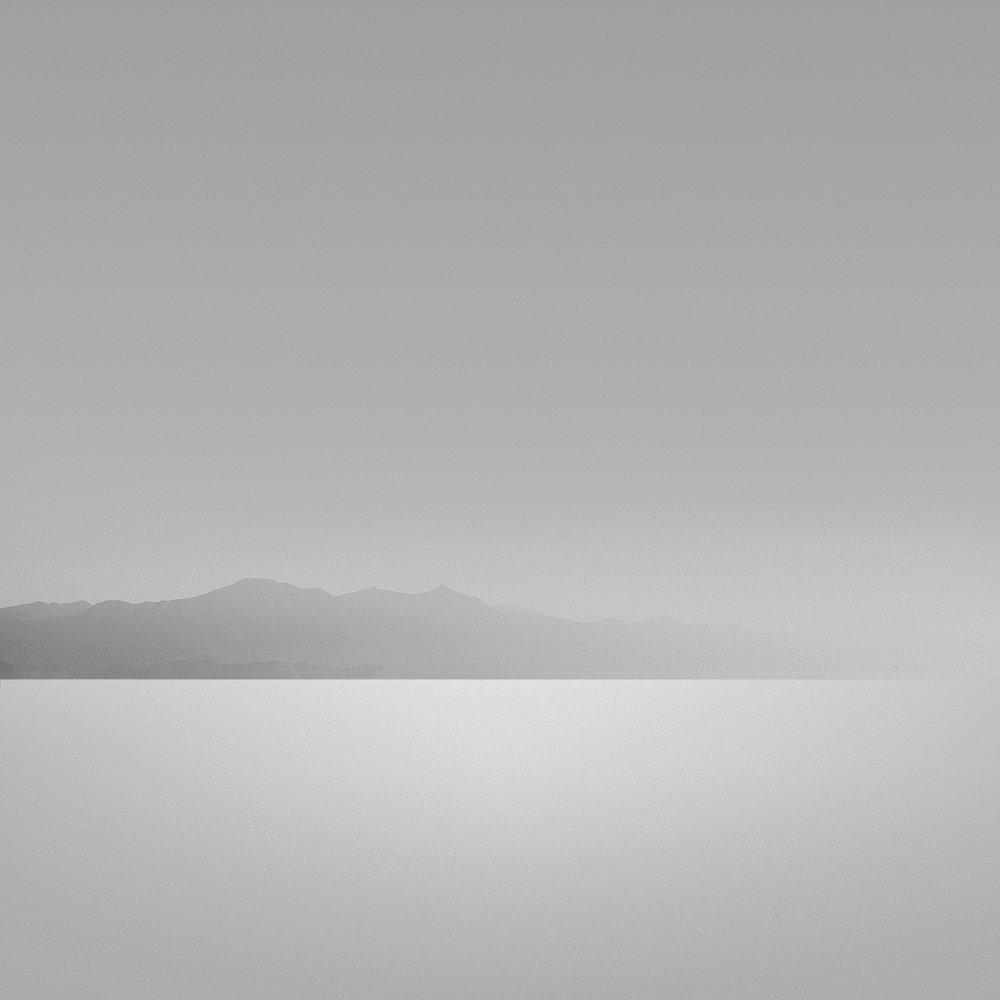 Philippine Sea II, 2016, Aurora