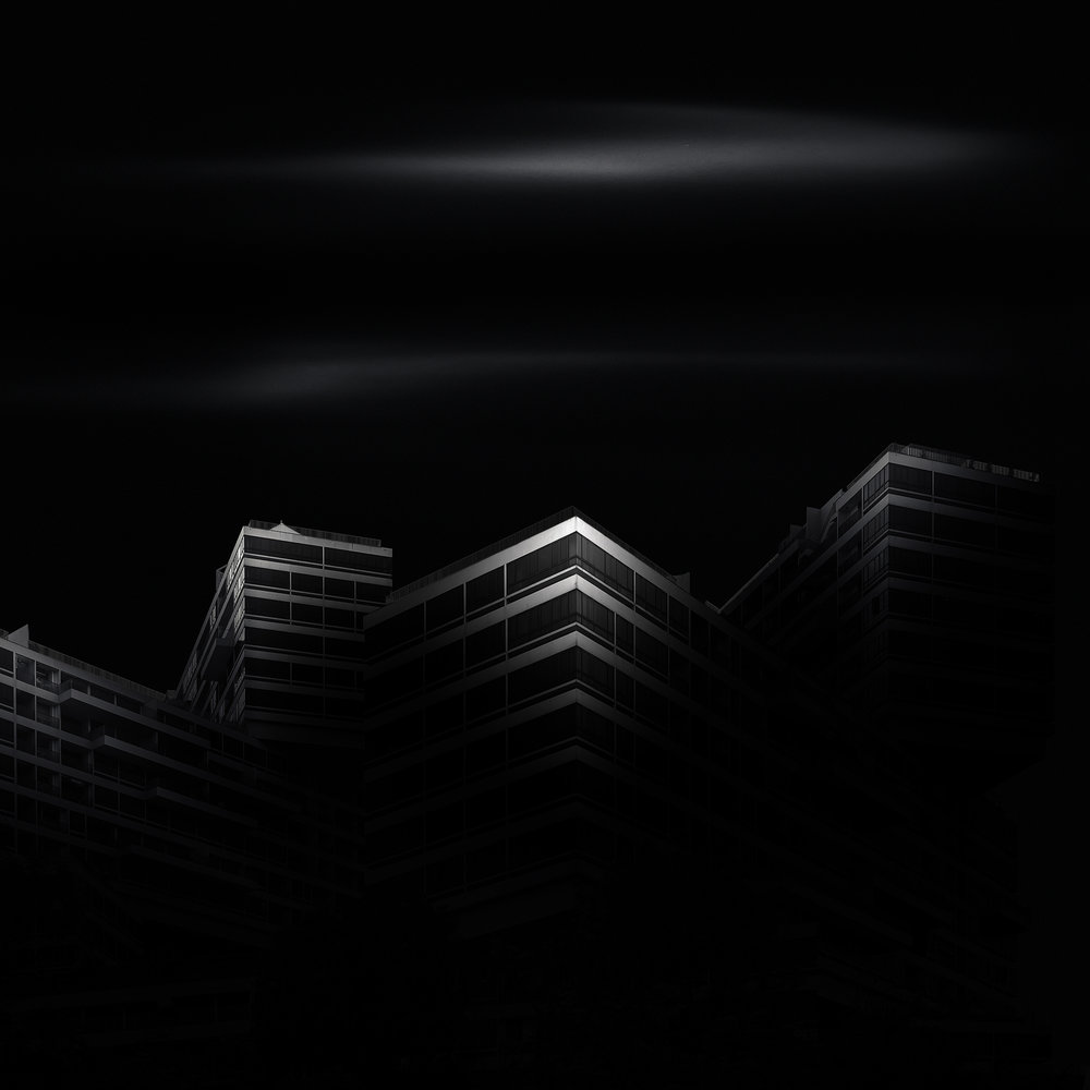 The Interlace I, One of the category winners of American Photographic Awards 2017.