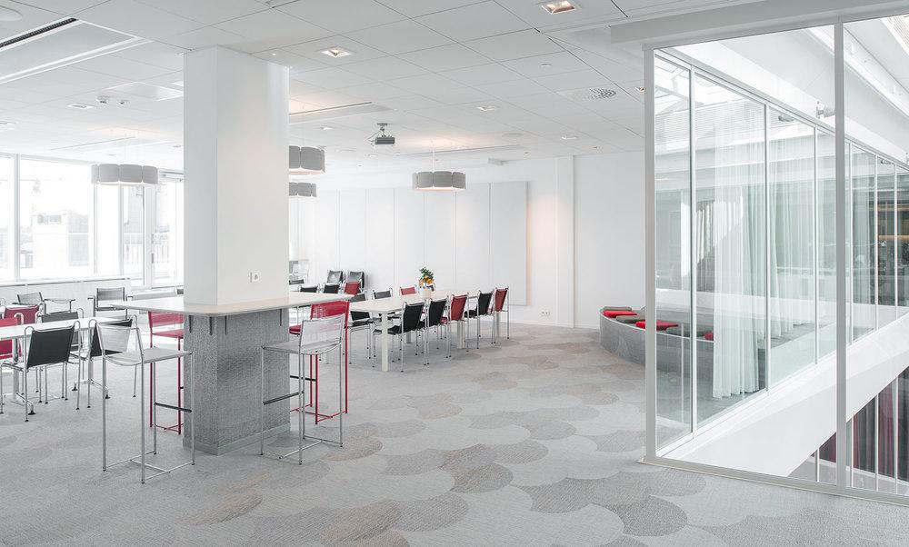 Stampa - Armatur: Stampa pendel.Projekt: Magnora i Stockholm.Arkitekt: PS Arkitektur.Fotograf: Jason Strong.