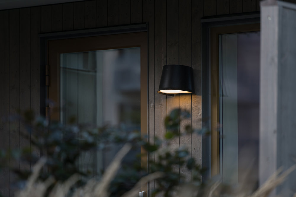 Rubber - Armatur: RubberProjekt: Kadettgatan, Göteborg
