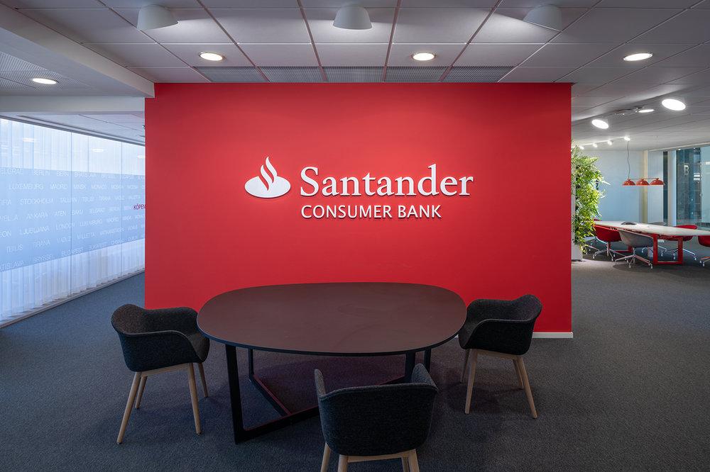 Thirty - Projekt: SantanderArkitekt: GSWK Arkitekter
