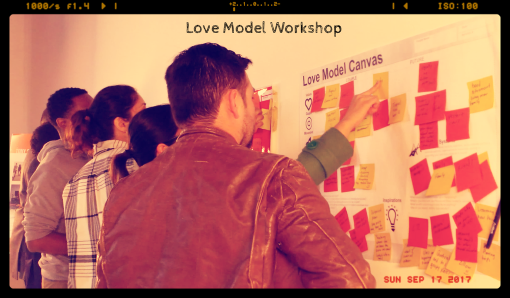 Love Model Workshop - This Workshop takes couples and singles on a journey to gain a 360 degree view of their Love Model using the Love Model tools with Life Model Design certified instruction. This half day workshop starts with your values and ends with you being inspired, focused and better equipped than ever to love yourself, show others how to love you and love others more fully than ever before.