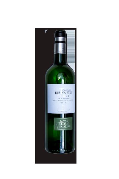 Le Duo Blanc - Zuivere witte wijn - Frankrijk