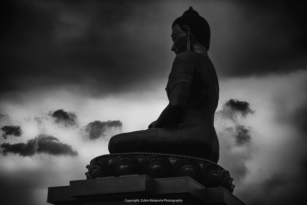 Buddha - Blessing From Above