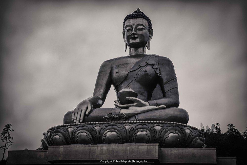 Buddha - Serenity