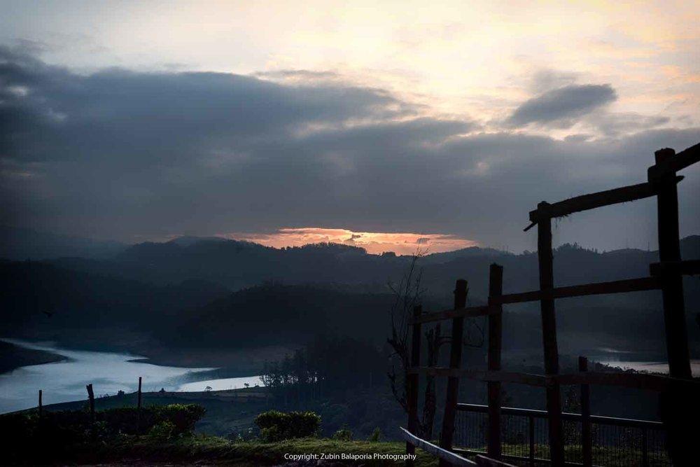 Awakening Dawn