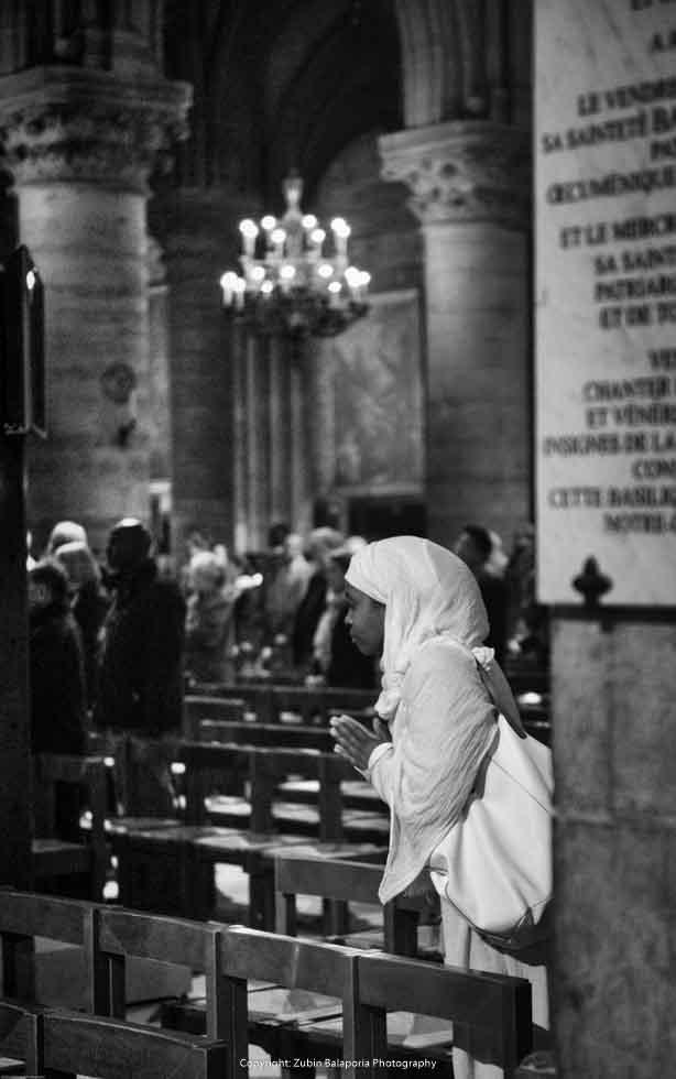 PAR Nun in White 02 BW.jpg