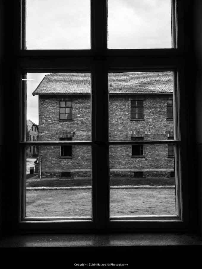 A Window of Hope