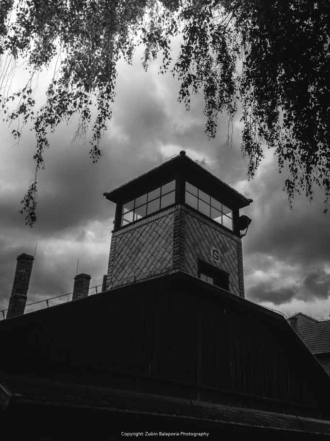 The Watch Tower