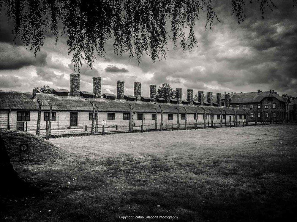Barracks of Hell