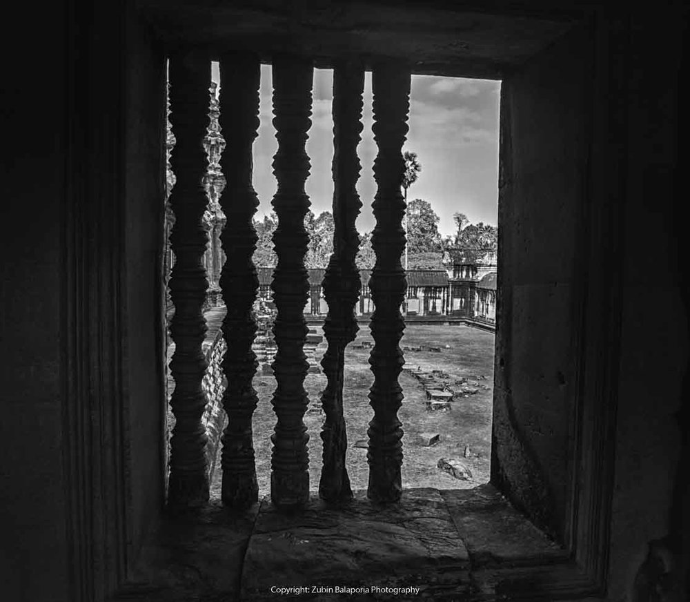 Angkor Wat - Escape to a View