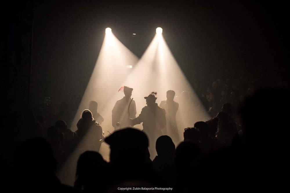 Spotlight 01