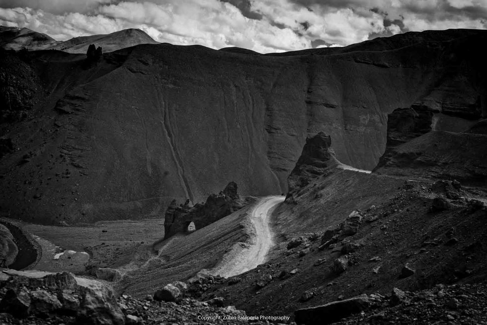 The Road to Leh