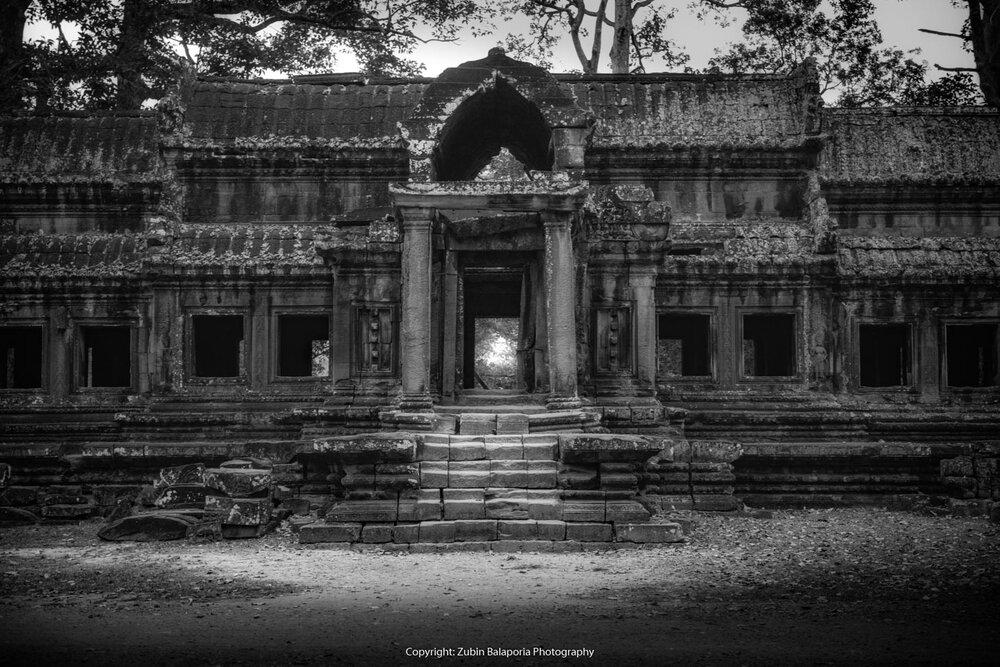 Angkor Wat - The Shining Light