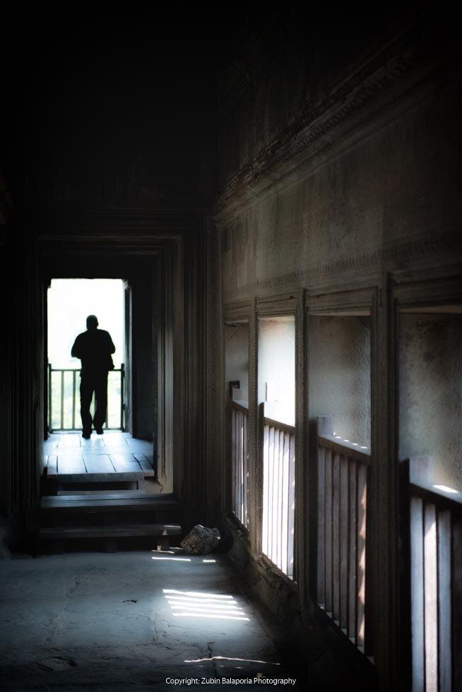 Tiemless Light  Passage 3