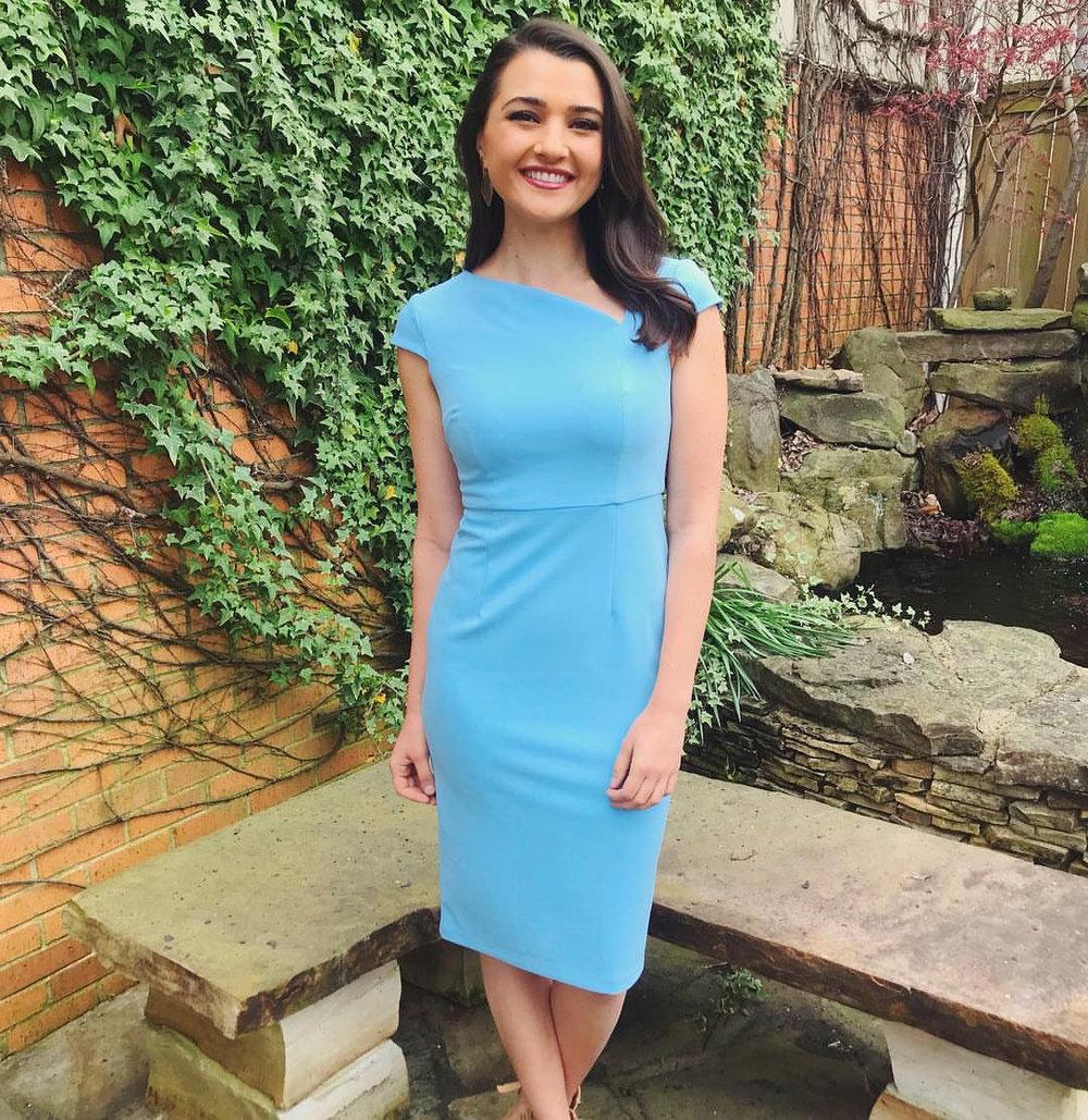 AR news reporter Melissa Zygowicz @melissazygowicz